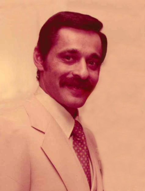 Edward C. Giangrande